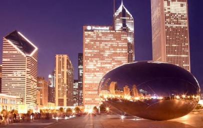 Chicagoreflected
