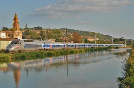 France\'s TGV