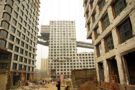 Linked Hybrid,  Beijing