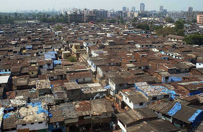 Freeway Auto Center >> slums | A Town Square