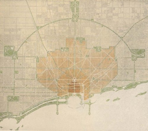 chicago-plan-of-the-city