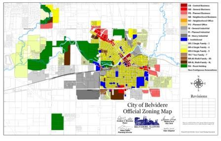 City Of Houston Zoning Code