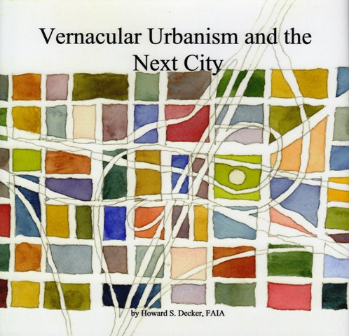 Vernacular Urbanism cover ctd cmp