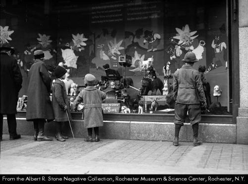 Christmas 1919