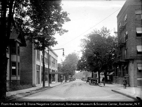 Scio Street 1912