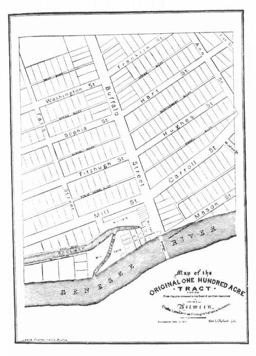 1817 map