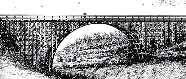 Carthage bridge
