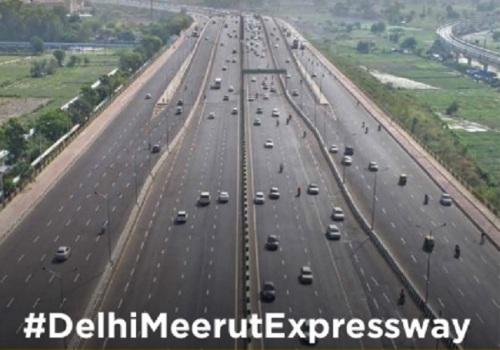 Delhi-meerut-expressway-