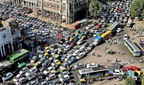 india-traffic 02
