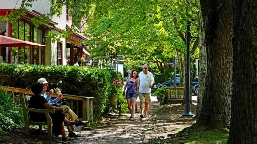 Biltmore-Village-Asheville-NC-by-Victor-Dover-525x295